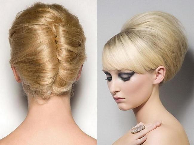 Прически, стрижки на средние волосы, для волос