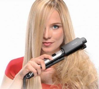 Самые хорошие утюжки для выпрямления волос