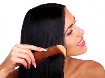 Техника правильного расчесывания волос