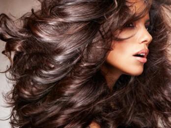 Увеличение объема волос в домашних условиях