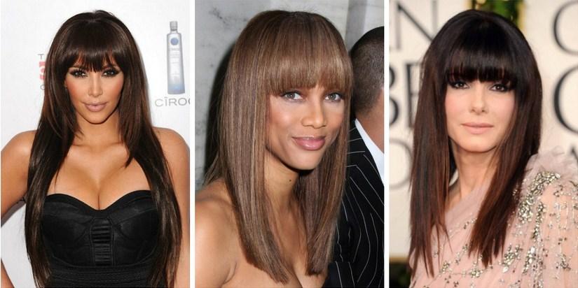 Профилированные волосы