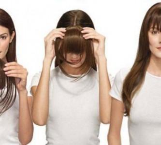 Прически с волосами на заколках фото своими руками