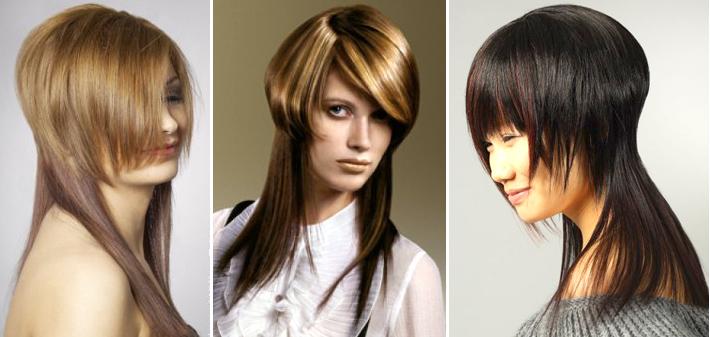 Варианты шапочки для длинных волос