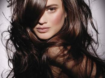 Новинки стрижек на длинные волосы в 2016
