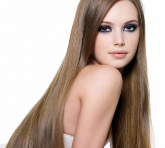 Всегда модные стрижки на длинные волосы без челки