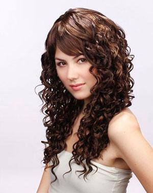 Меняем внешность карвингом на длинные волосы
