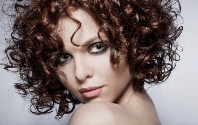 Способ долговременной укладки волос