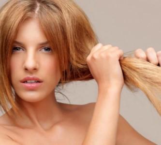 Что поможет при выпадении волос?