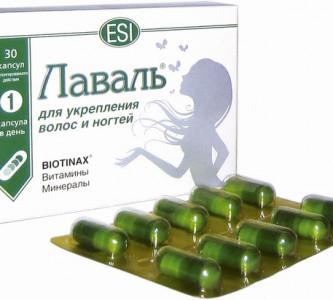 Выбираем лучшие таблетки для роста волос
