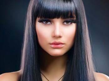 Плюсы и минусы химического выпрямления волос