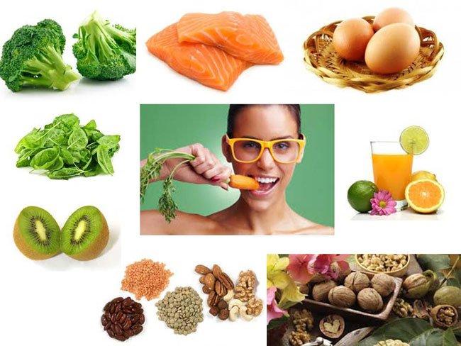 Эффективное питание