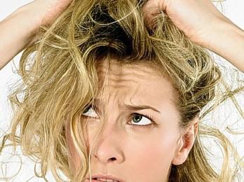 Выбор шампуня для сухих и поврежденных волос