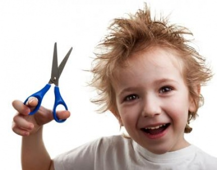 Укрепление волос в домашних условиях у детей