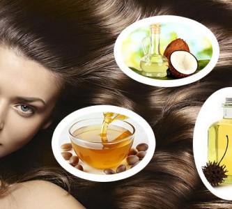 Обзор народных средств для укрепления волос от выпадения