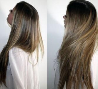 Ускоряем рост волос в домашних условиях