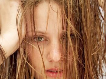 Избавляемся от жирных волос