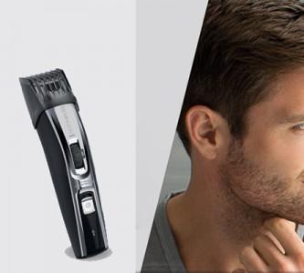 Выбор триммера для бороды и усов