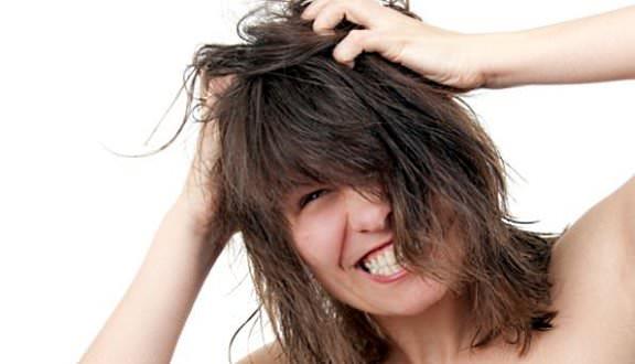 Гнойнички на голове в волосах лечение