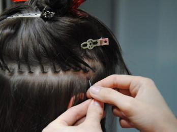 Плюсы и минусы наращивания волос