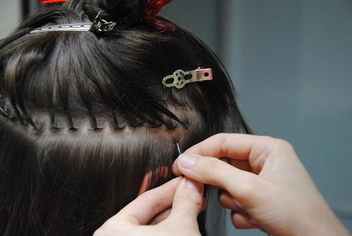Капсульное наращивание волос: отзывы, последствия, фото до и после