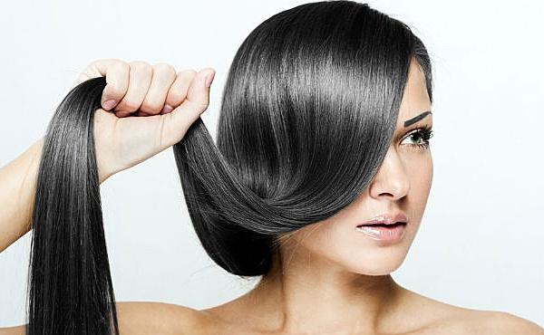 Укрепление волос кератином в домашних условиях