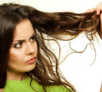 Избавляемся от секущихся волос