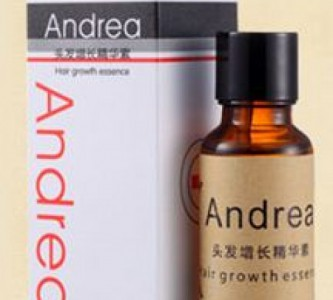 Средства «Андреа» для роста волос