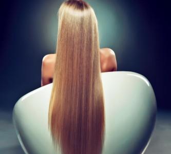 Стоит ли делать кератиновое выпрямление волос?