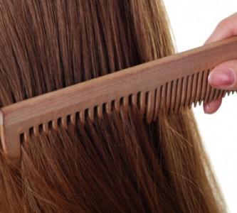Причины секущихся по всей длине волос