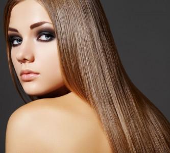 Способы и виды выпрямления волос