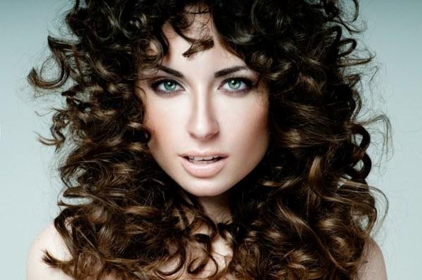 Маска для кудрявых сухих волос — Волосы