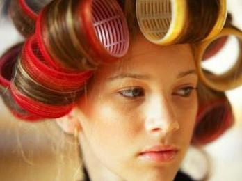 Накручиваем волосы правильно