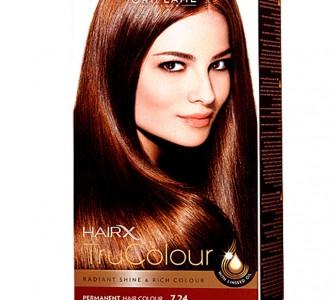Отзывы о краске для волос Орифлейм