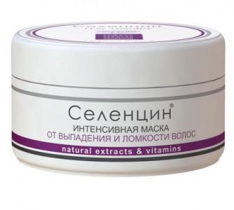 Эффективна ли маска для волос «Селенцин»?