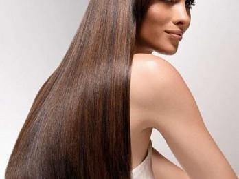 Как добиться выпрямления волос надолго?