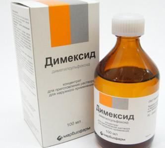 Рекомендации по использованию Димексида для волос