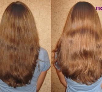 Метод осветления волос лимоном