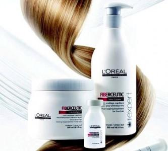 Особенности ботокса для волос Лореаль