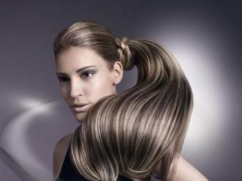 Инструкция по мелированию длинных волос