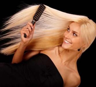 Как ухаживать за тонкими волосами в домашних условиях?