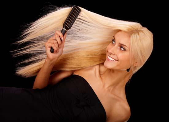 Уход за тонкими и редкими волосами