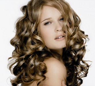 Перманентная завивка волос: фото до и после, отзывы