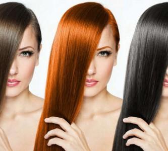 Рейтинг лучших профессиональных красок для волос