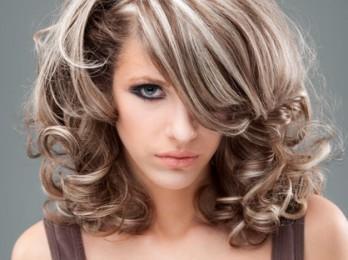 Разновидности мелирования волос