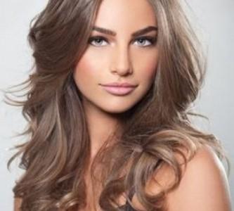 Практичность натуральных оттенков красок для волос
