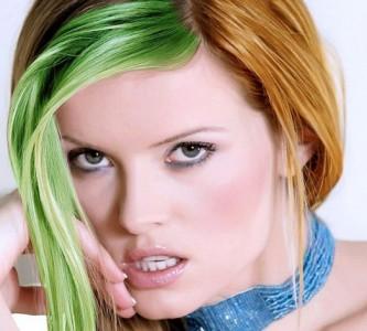 Восстанавливаем волосы после окрашивания