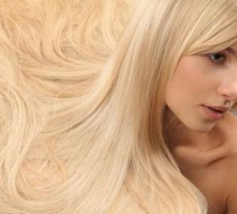 Способы осветления волос народными средствами