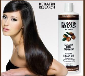 Обзор средств для выпрямления волос без утюжка