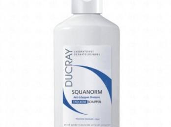 Использование шампуня от выпадения волос «Дюкрей»