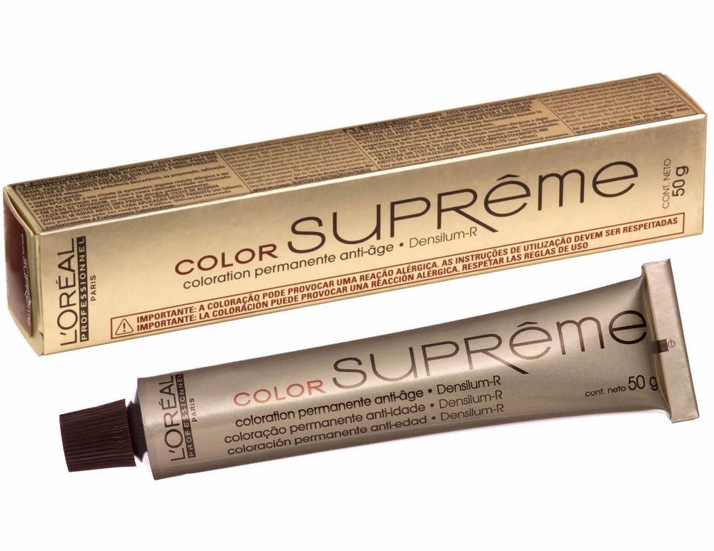 L'Oreal Professionnel Color Supreme